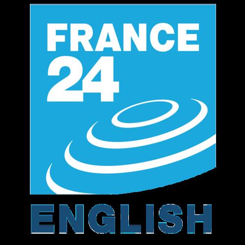 France 24 engelsk